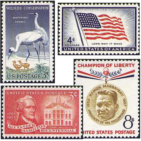 US Year Sets