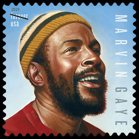 2019 U.S. Stamps #5339-5424
