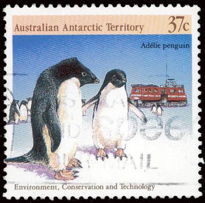 Australia Antarctic