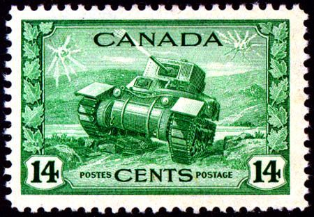 1937-1946 Issues