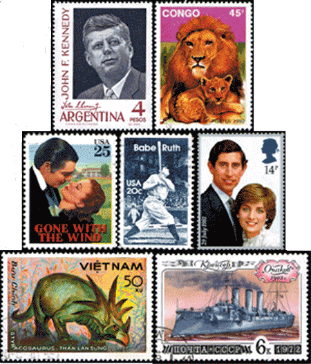 World Collections