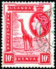 Kenya, Uganda & Tan