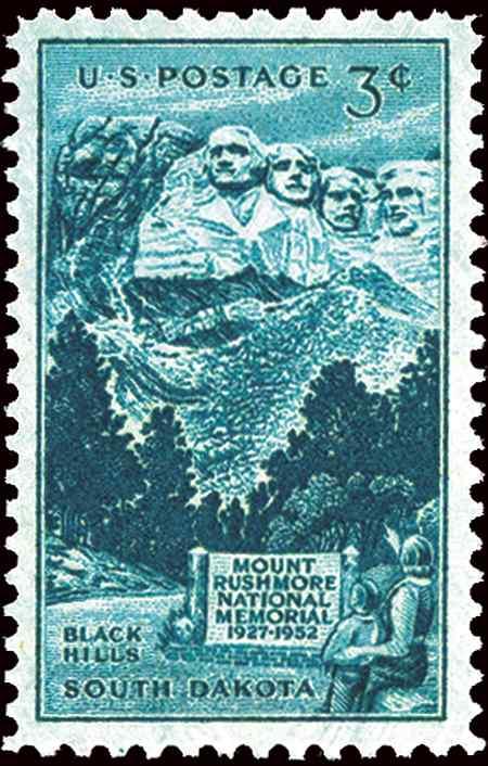 1951-1952 Commems #998-1016