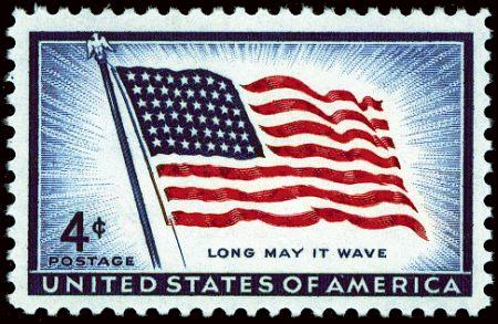1957 Commemoratives #1086-99