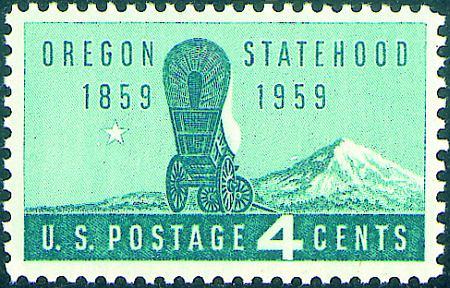 1959 Commemoratives #1124-38