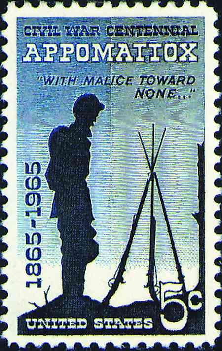 1961 Commemoratives #1174-90
