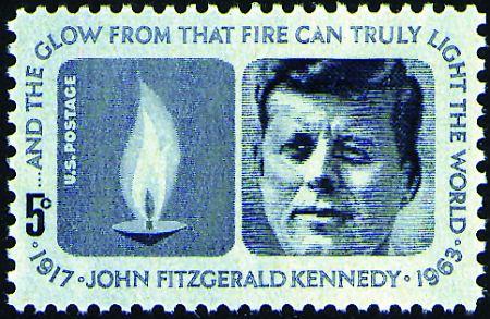 1964 Commemoratives #1242-60