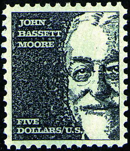 1965-1979 Prominent Americans #1278-1295