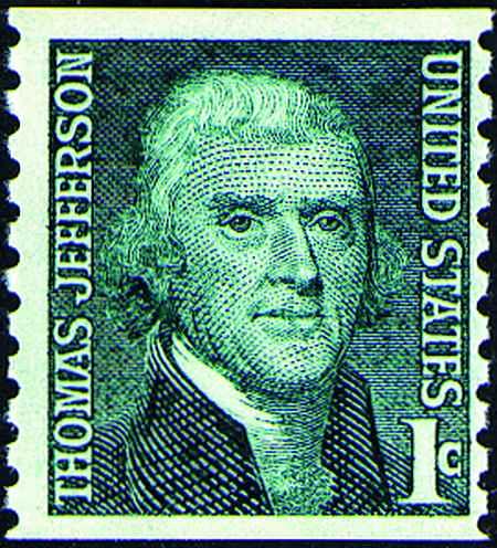 1966-81 Prominent American Coils  #1297-1305E