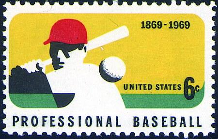 1969 Commemoratives #1365-86