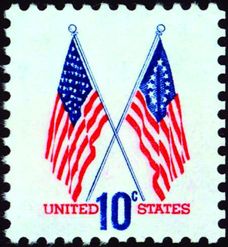 1973-1974 Definitives #1509-20
