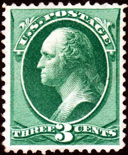 1879 American Bank Note  #182-191