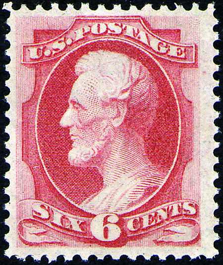 1873 Secret Marks  #156-166
