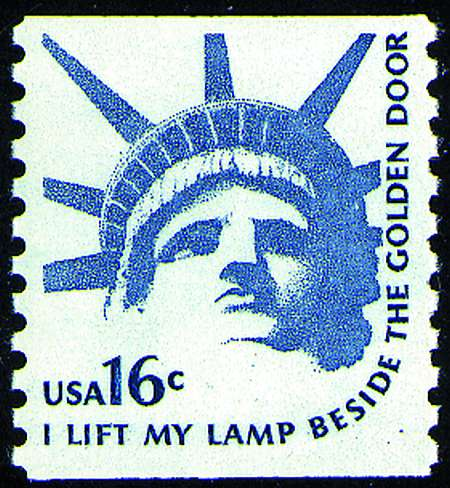 1975-1981 Americana Coils #1613-19, 1811-16