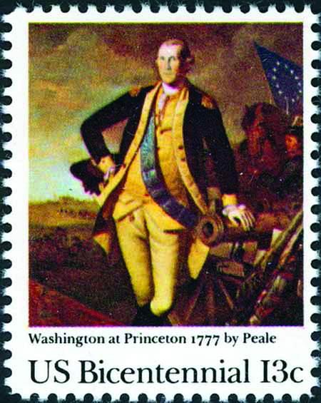 1977 Commemoratives #1704-30