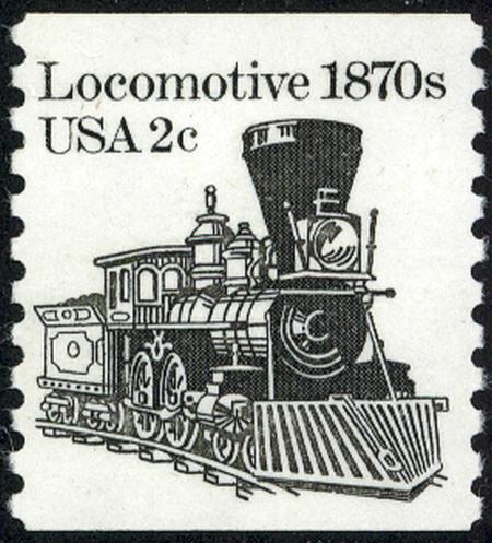 1981-1984 Transportation Coils  #1897-1908