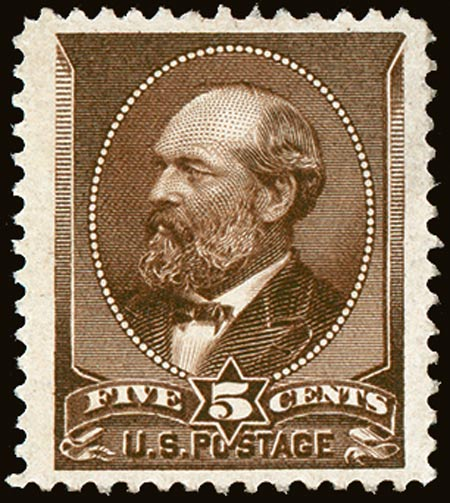 1882 Issue  #205