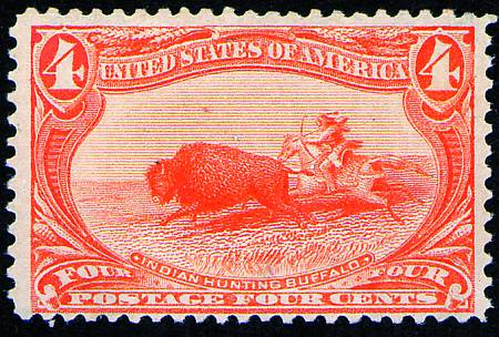 1898 Trans-Mississippi Expo  #285-293