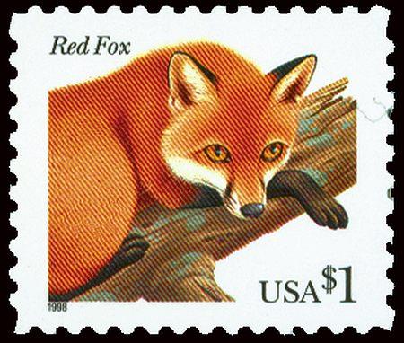 1996-2000 Flora & Fauna #3031-55