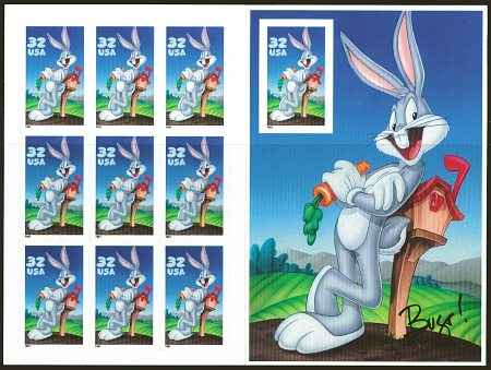 1997-2001 Looney Tunes