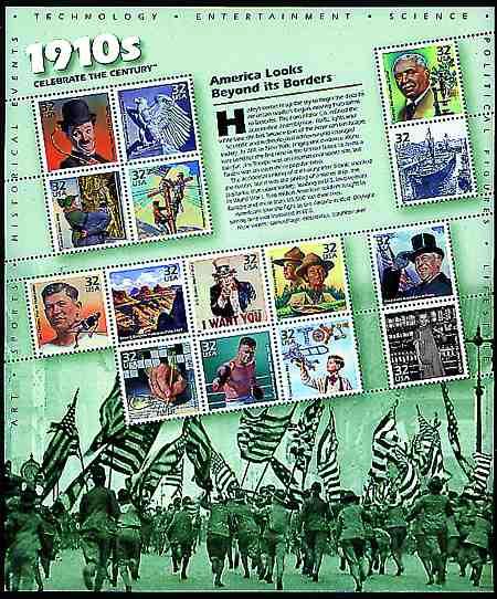 1998-2000 Celebrate the Century