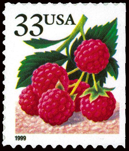 1999-2000 Flora & Fauna #3294/3494