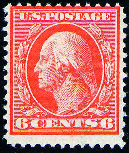 1910-1911 Issues  #374-382
