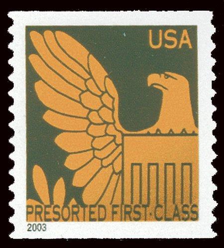 2003-04 Eagle Coils #3792/3853