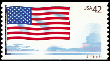 2008-12 Flags of Our Nation #4273-4332