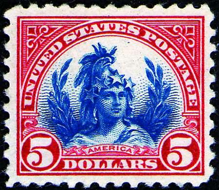1922-1925 Definitives  #551-573