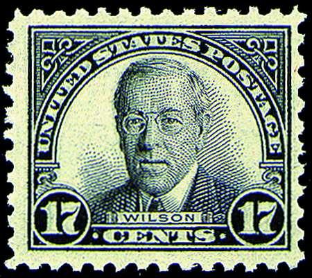 1925-1926 Flat Plate #622-623