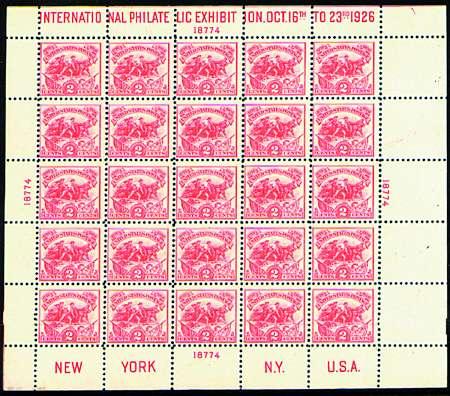 1926-1966 Sheets