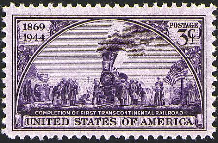 1944 Commemoratives #922-26