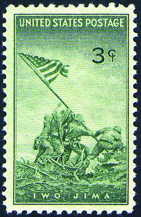 1945 Commemoratives  #927-38