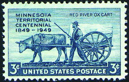 1949 Commemoratives  #981-86