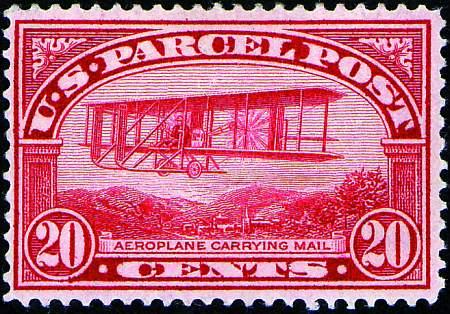 1912-1913 Parcel Post  #Q1-Q12