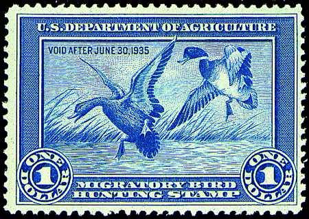 1934-1949 Ducks  #RW1-RW16