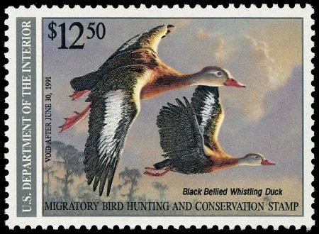 1990-1996 Ducks  #RW57-RW63