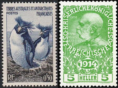 Stamps Under $3