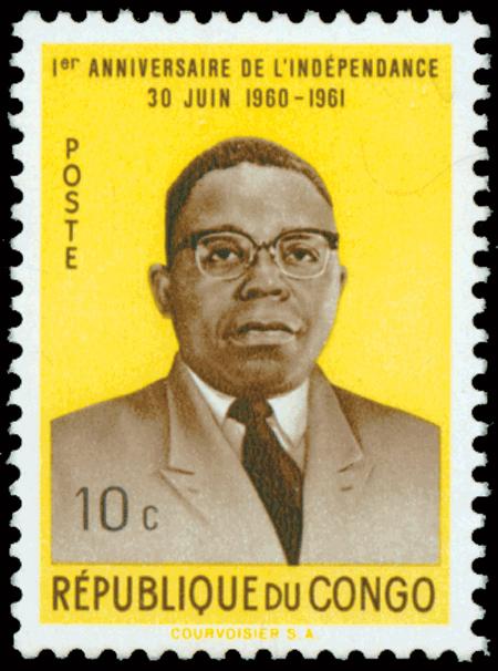 Democratic Rep. of the Congo