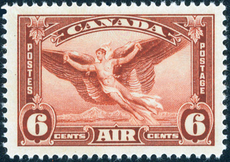 Airmails