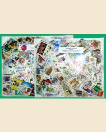 10,000 World Wide Stamps