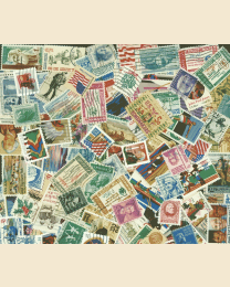 1000 US Stamps