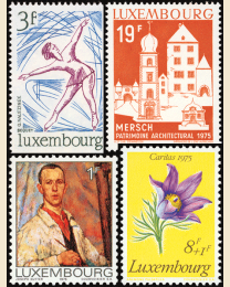1975 Luxembourg