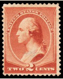 2¢ Washington