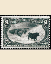 $1 Cattle in Storm