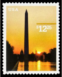 $12.25 Washington Monument