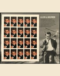 #3692S- 37¢ Cary Grant : Mint