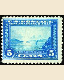 5¢ Golden Gate