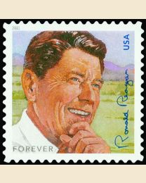 #4494 - (44¢) Ronald Reagan